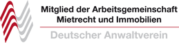 Mitglied AG Mietrecht und Immobilien